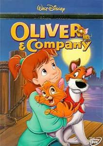 Oliver & Company (DVD 1988) | DVD Empire