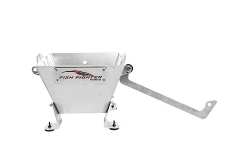 Drift Boat Anchor Nest by Drift Boat Anchor Nest For 10 30 Lb Pyramid Anchors