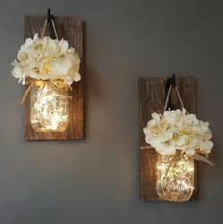 home interior wall sconces 27 best rustic wall decor ideas and designs for 2017