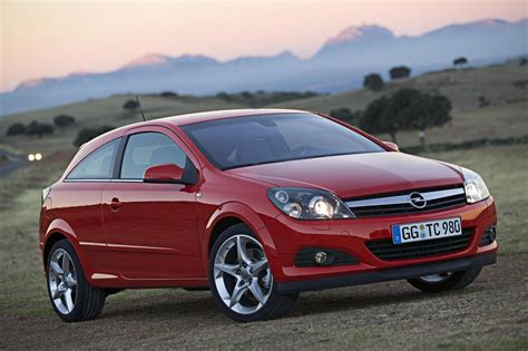 Opel Astra Gtc by 2007 Opel Astra Gtc Review Top Speed