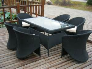 HD wallpapers outdoor dining set gray