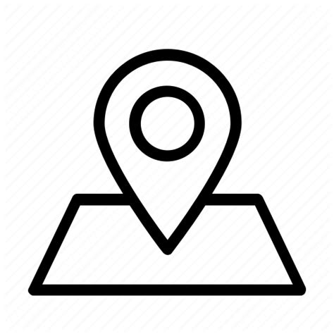 Search more high quality free transparent png images on pngkey.com and share it with your friends. Isolated, location, map, vector icon