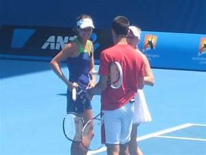 Vera Zvonareva   Court Thirteen Tennis