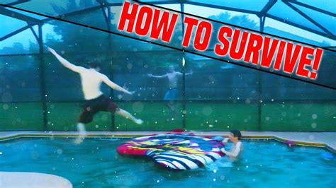 How To Survive A Hurricane! Youtube