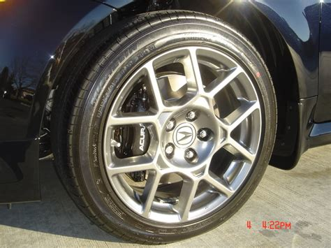 Acura Legend Tire Size by Type S Aftermarket Wheels Acurazine Acura Enthusiast