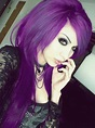 20+ Punk Rock Hairstyles for Long Hair | Hairstyles and ...