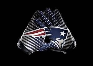 New England Patriots 2012 Nike Football Uniform - Nike News