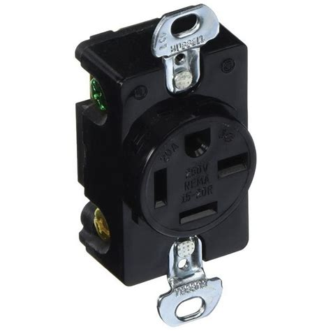 Hubbell Wiring Hbl Extra Heavy Duty Specification
