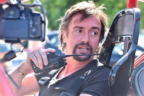 The Grand Tour Filming by The Grand Tour Season 2 Richard Hammond Drops
