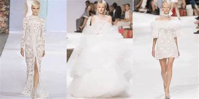 Bridal Fall Dresses Gowns Couture Hips Landscape