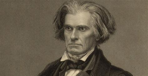 john  calhoun biography childhood life achievements
