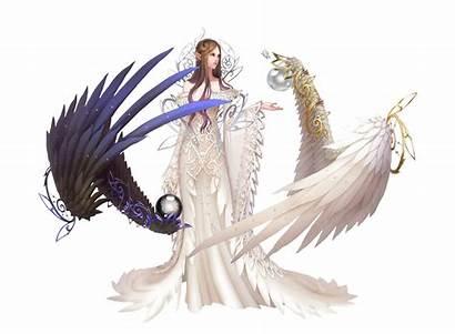 Angel Fantasy Clipart Icon