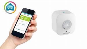 Détecteur de mouvement Wi-Fi mydlink™ Home | D-Link France