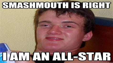 All Star Memes - smash mouth all star hip hop remix youtube