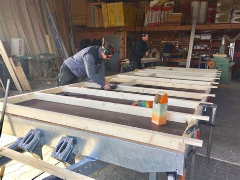 Bauwagen Selbst Bauen by Zirkuswagen Selber Bauen Zirkuswagen Anh 228 Nger Zum Selbst