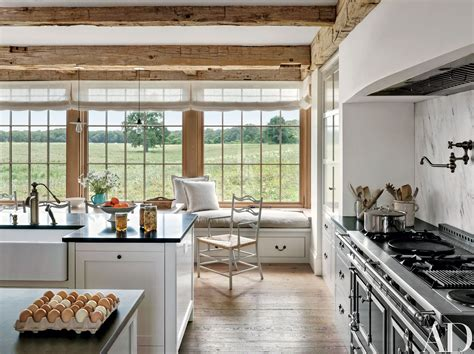 evolution   kitchen architectural digest