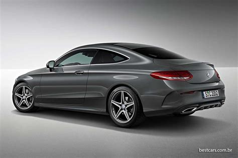 mercedes  coupe sport chega por    cars
