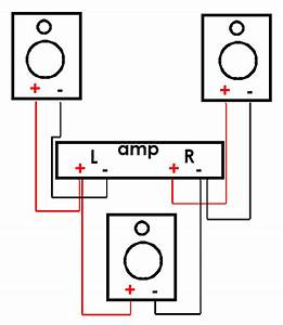 Wiring Diagram For Series 3 Speakers