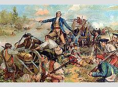 french and indian war Gunsmoke and Knitting