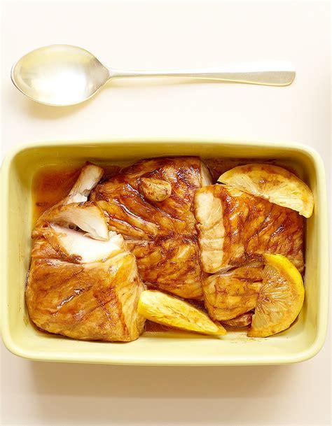 recette cuisine au four mérou au four pour 4 personnes recettes à table