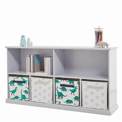 Unit Shelving Shelves Grey Cube Shelf Gltc