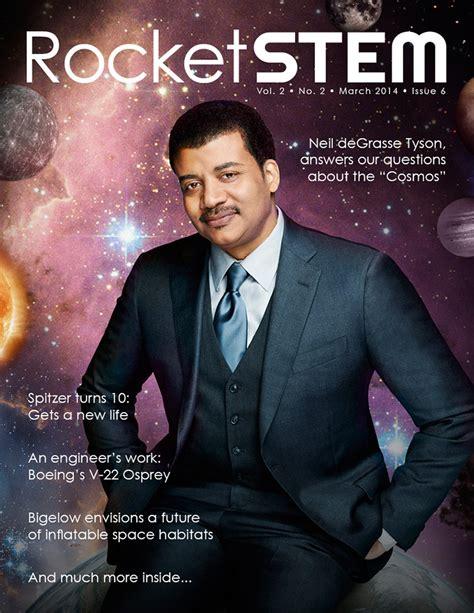 Issue 6 March 2014 Rocketstem