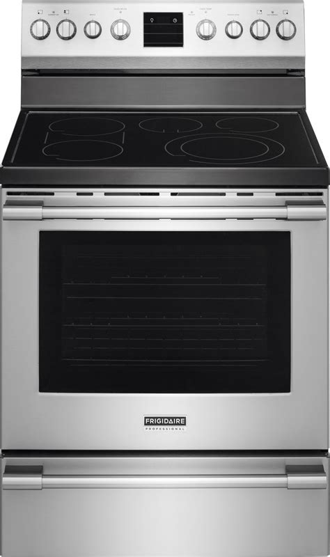 With Newest Suite of Appliances, Frigidaire Professional