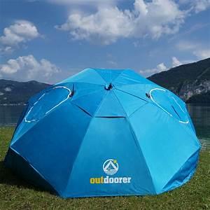 Alternative Zum Sonnenschirm : schirmzelt sombrello sonnenschirm zum legen ~ Bigdaddyawards.com Haus und Dekorationen