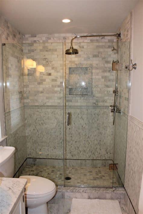 Houzz Bathroom Tiles by Houzz Bathrooms Top Portion Of Tile En Suite Extension
