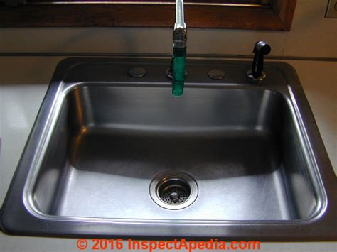 kitchen sink material choices sink choices materials bath sinks kitchen sinks 5853