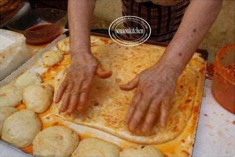 cuisine chomicha cuisine marocaine recette ramadan paperblog