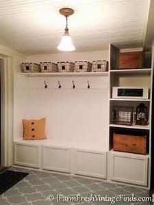 les 25 meilleures images du tableau entrees maison With meuble d entree avec banc 4 banc dentree avec rangement les plus jolis modales