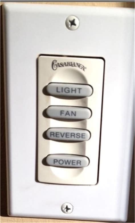 replace ceiling fan light switch can i replace this casablanca wall switch doityourself