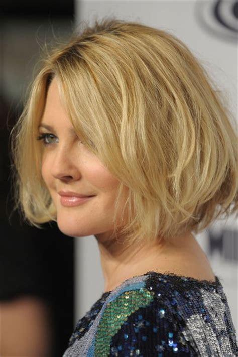 kinnlanges haar frisuren