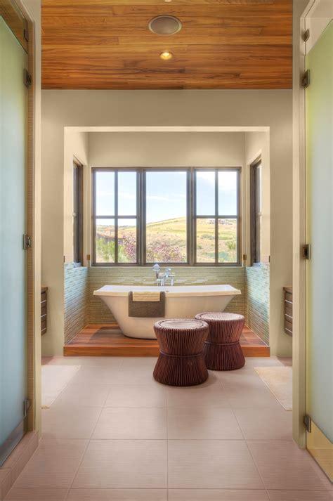 Ultra Moderne Badezimmer by Modernes Badewanne Design Ideen Top