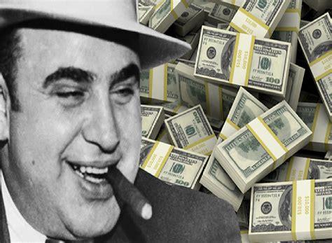 27 Criminal Facts About Al Capone