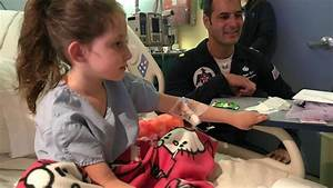 Kids at Dayton Children's get a special visit from the Air ...