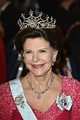 Happy 72nd Birthday to Queen Silvia of Sweden | Classy and ...