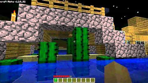 Cool Minecraft Spawn Youtube