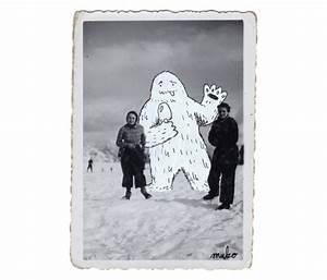 Yeti Toulouse : mini monstres muko graphiste toulouse illustrateur freelance ~ Gottalentnigeria.com Avis de Voitures