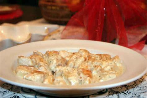 blancs de poulet  la creme au cookeo recette cookeo facile