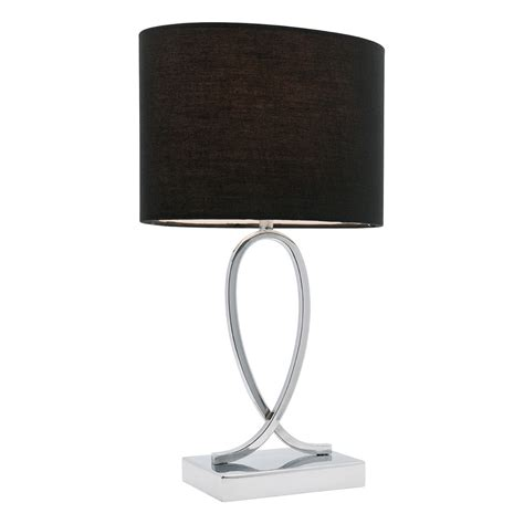 Ceiling Exhaust by Campbell Small Touch Lamp Mercator