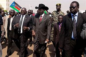 South Sudan Rebels Accuse Government of Backing Ethiopian ...