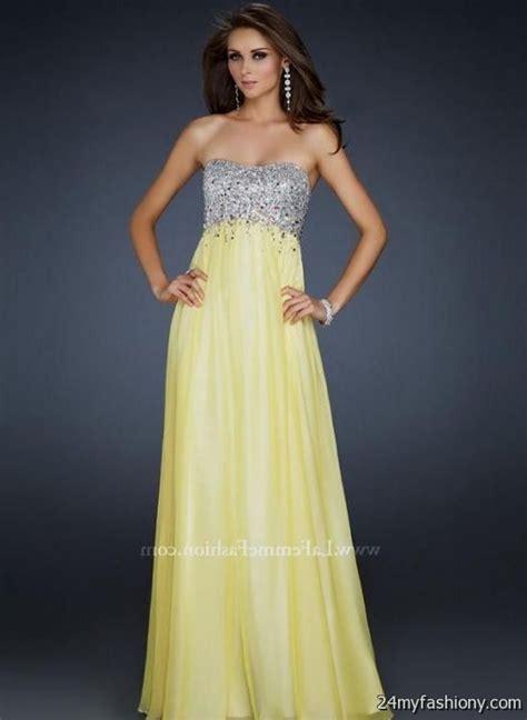 light yellow prom dresses light yellow prom dresses 2016 2017 b2b fashion