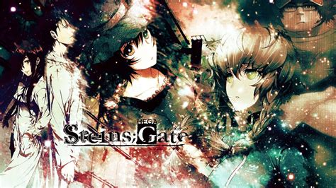 Gate Anime Hd Wallpaper - steins gate wallpapers high quality free