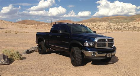 Smith Dodge by Reader S Ride Of The Week David Smith S Dodge 2500 5 9l