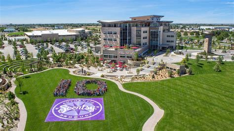 Scentsy Commons - Cushing Terrell