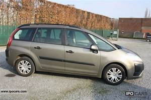 C4 Picasso 2009 : 2009 citroen grand c4 picasso goworim car photo and specs ~ Gottalentnigeria.com Avis de Voitures