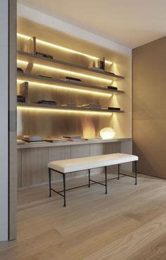 recessed lighting   shelf   pinterest