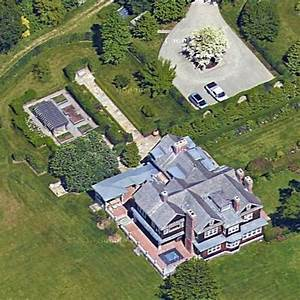 Randy Lerner's house in Amagansett, NY (Google Maps)